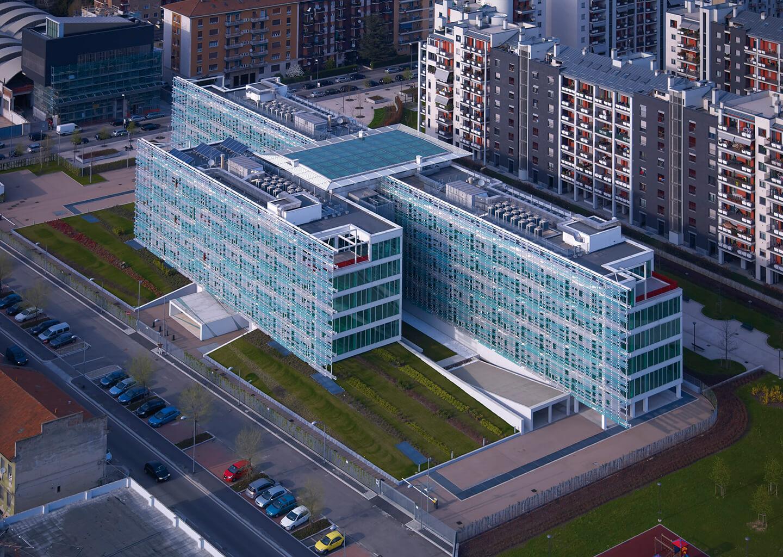 Affori Center